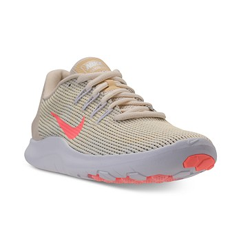 Nike Women's Flex Run 2018 Running Sneakers