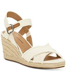 Lucky Brand Women's Margaline Sandals