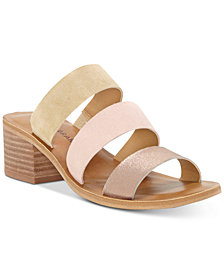 Lucky Brand Women's Rileigh2 Sandals