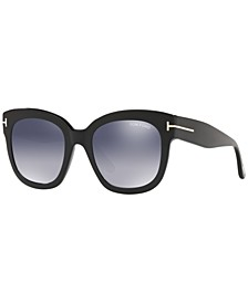 Sunglasses, FT0613 52