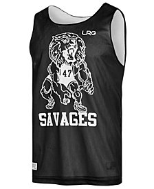 LRG Men's Savages Reversible Jersey Mesh Tank