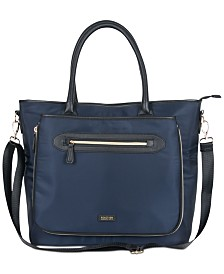 "Kenneth Cole Reaction 15"" Computer Travel Tote"