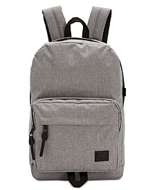 Men's Space-Dyed Dome Backpack