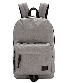 Steve Madden Men's Space-Dyed Dome Backpack
