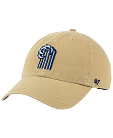 '47 Brand Memphis Grizzlies Mash Up CLEAN UP Cap