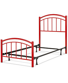 Rylan-Twin Kids Bed, Quick Ship