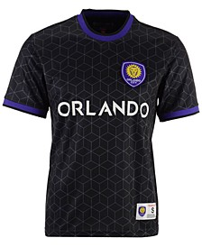 Men's Orlando City SC Equalizer T-Shirt