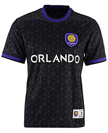 Mitchell & Ness Men's Orlando City SC Equalizer T-Shirt