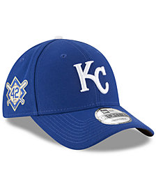 New Era Kansas City Royals Jackie Robinson Collection 9FORTY Cap