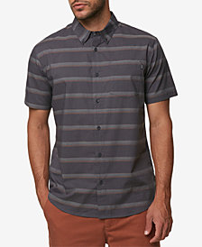 O'Neill Men's Pickett Stripe Pocket Shirt