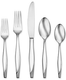 Oneida Nouvel 5-Pc. Flatware Place Setting