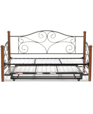 Doral-Twin Link Daybed, Quick Ship