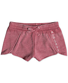 Roxy All My Heart Shorts, Little Girls & Big Girls