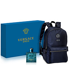 Versace Men's 2-Pc. Eros Gift Set