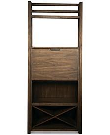 Ridgeway Bar Cabinet