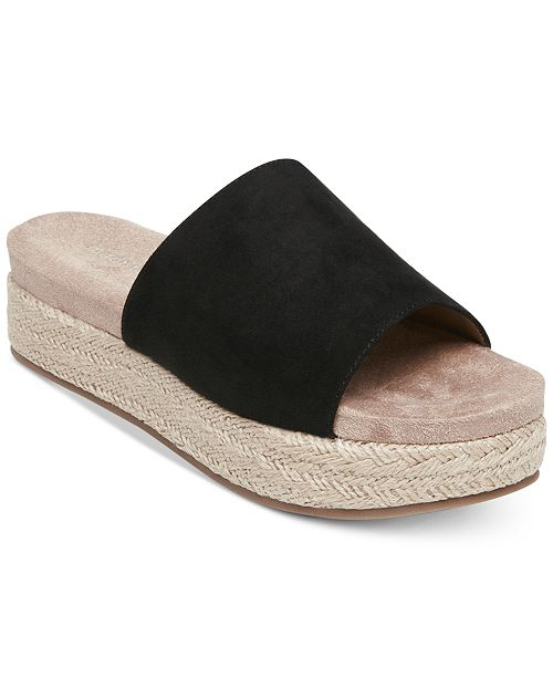 e10429da2a4 Madden Girl Eltie Espadrille Flatform Sandals   Reviews - Sandals ...