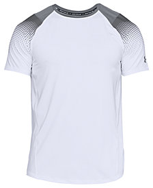 Under Armour Men's HeatGear® Printed T-Shirt