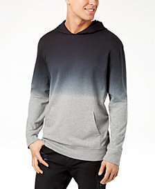 American Rag Men's Dip Dyed Hoodie, Created for Macy's