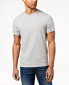 Club Room Men's Wicking T-Shirt, Created for Macy's