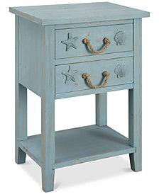 Breakers 2-Drawer Chest, Quick Ship