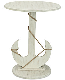Sanibel Anchor Table, Quick Ship