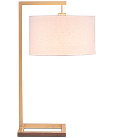 Madison Park Delta Table Lamp