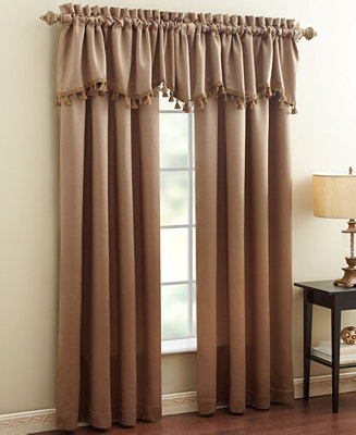 Croscill Ashland Window Treatment Collection Window