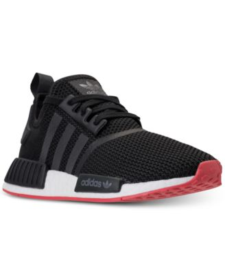 b44554859 adidas Men u0027s NMD R1 Casual Sneakers from Finish Line