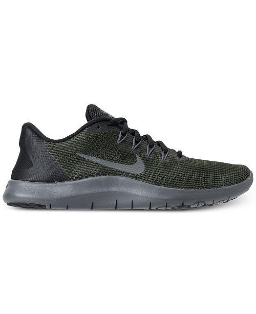 c4e326217c9 ... Nike Women s Flex RN 2018 Running Sneakers from Finish Line ...