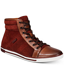 Kenneth Cole New York Men's Initial Point Sneakers