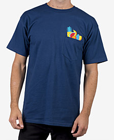 Neff Men's Unicorn Pocket T-Shirt
