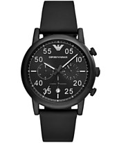 80d0310d8651 Emporio Armani Watches at Macy s - Emporio Armani Watch - Macy s