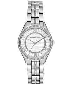 Women's Mini Lauryn Stainless Steel Bracelet Watch 33mm