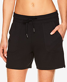 Gaiam Warrior Yoga Shorts