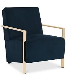Kadina Accent Chair, Quick Ship