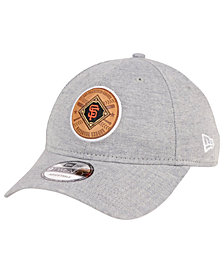 New Era San Francisco Giants Round Tripper 9TWENTY Cap