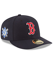 New Era Boston Red Sox Jackie Robinson Day Low Profile 59FIFTY FITTED Cap