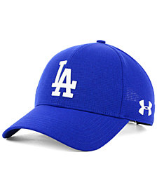 Under Armour Los Angeles Dodgers Driver Cap