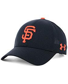 Under Armour San Francisco Giants Driver Cap