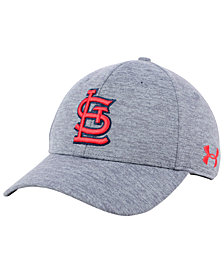 Under Armour St. Louis Cardinals Twist Closer Cap