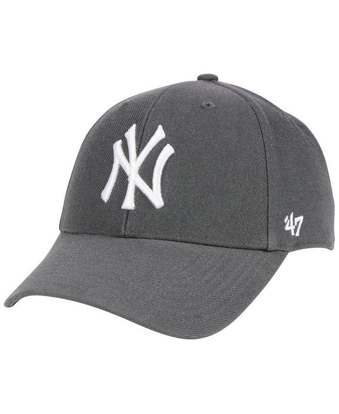 '47 Brand - Charcoal MVP Cap