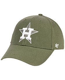 Houston Astros Olive MVP Cap