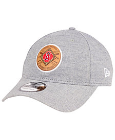New Era Los Angeles Angels Round Tripper 9TWENTY Cap