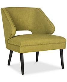Venton Accent Chair, Quick Ship