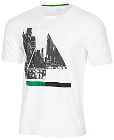 ID Ideology Men's NYC Photo-Graphic T-Shirt, Created for Macy's