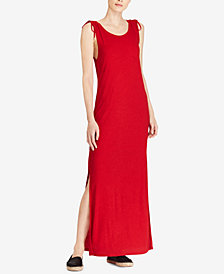 Lauren Ralph Lauren Sleeveless Maxidress