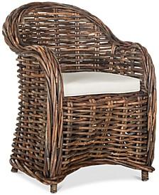 Idelene Wicker Chair