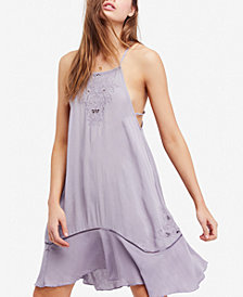Free People Heat Wave Tunic Dress
