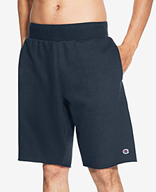 "Champion Men's Reverse Weave 11"" Shorts"