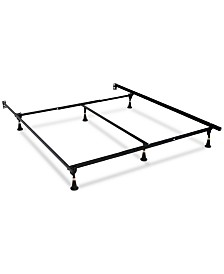 Serta® Stabl-Base® Premium Bed Frame With Glide, Quick Ship